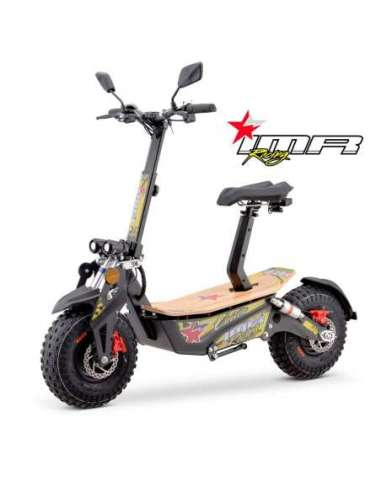 IMR 48V Evo Ultra Electric Scooter