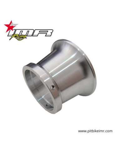 Trumpet for 28 pit bike carburetors