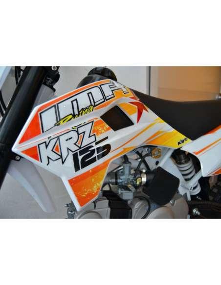 IMR KRZ 125 - TD-D125 14/12 vista detalle