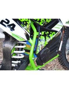IMR Pitbike 50 3.5cv