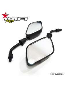 IMR Minicross MX5
