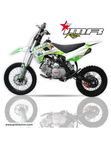 IMR KRZ 150 XL – TT150 17/14