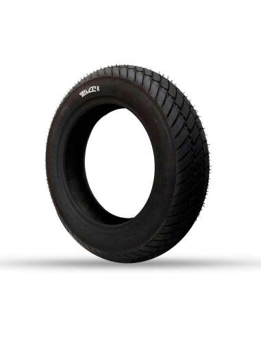 """Neumático PMT 100/90 12"""" para lluvia"""