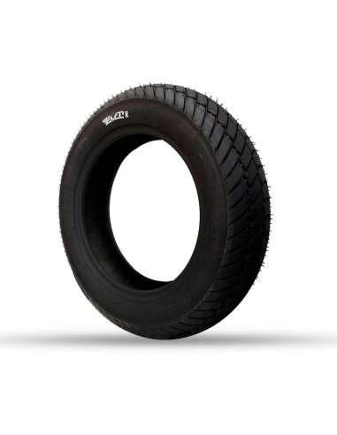 """Neumático PMT 120/80 12"""" para lluvia"""