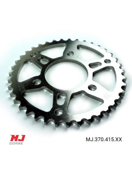 Plato MJ Corse para IMR Pit Bike 2020 Paso 415