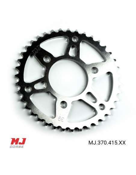 Corona MJ Corse para IMR Pit Bike 2020 Paso 415