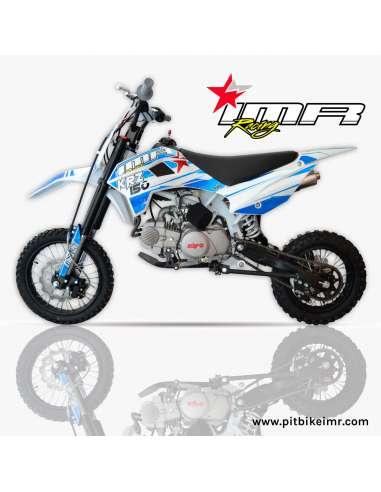 IMR KRZ 150 - TD-D150 14/12