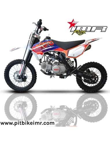 IMR KRZ 125 XL TD-D125 17-14 Kayo...