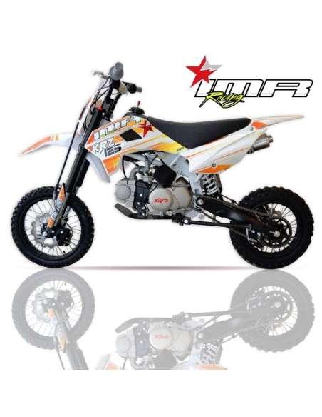 IMR KRZ 125 - TD-D125 14/12