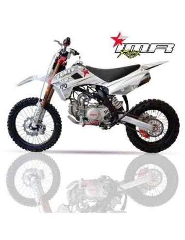 IMR KRZ 170RR XL - TT170R