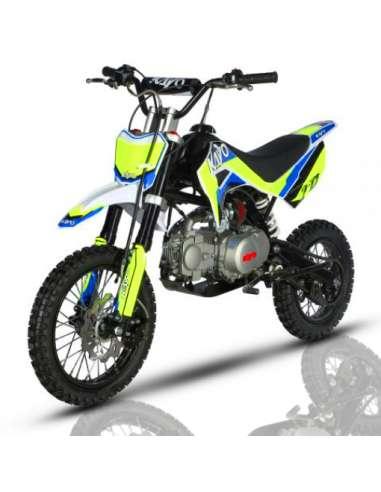 Pit Bike IMR TD 125 14/12 Kayo Version